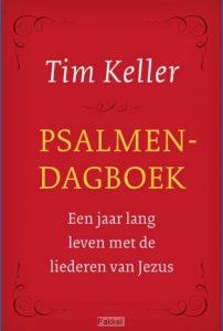 product afbeelding voor: Psalmendagboek
