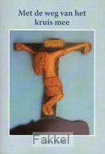 product afbeelding voor: Met de weg van het kruis mee