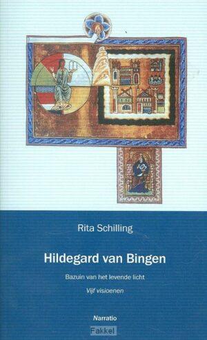 product afbeelding voor: Hildegard van bingen