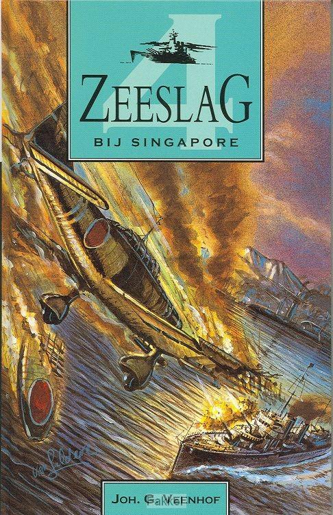product afbeelding voor: Zeeslag  4 bij singapore