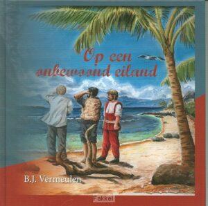 product afbeelding voor: Op een onbewoond eiland