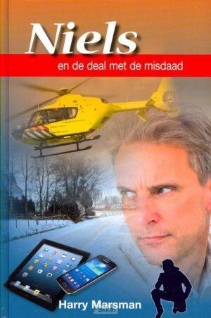 product afbeelding voor: Niels en de deal met de misdaad