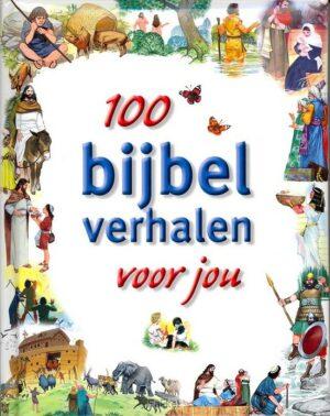 product afbeelding voor: 100 bijbelverhalen voor jou