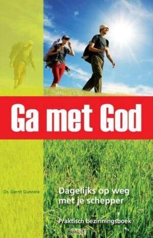 product afbeelding voor: Ga met God