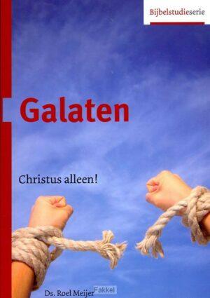 product afbeelding voor: Galaten
