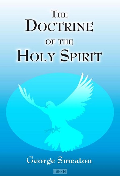 product afbeelding voor: Doctrine of the holy spirit   POD