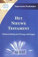 product afbeelding voor: Nieuwe Testament SV + strong-coderingen