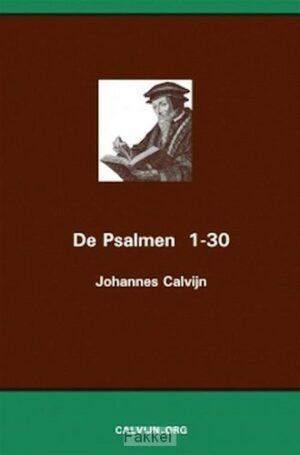 product afbeelding voor: Psalmen 1-30  POD