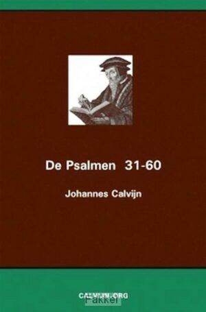 product afbeelding voor: Psalmen 31-60   POD