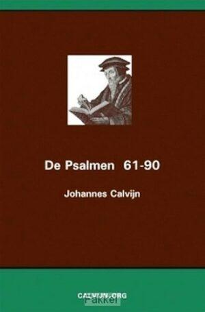 product afbeelding voor: Psalmen 61-90   POD