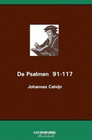 product afbeelding voor: Psalmen 91-117    POD