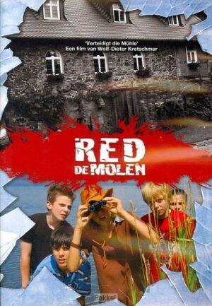 product afbeelding voor: Red de molen