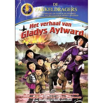 product afbeelding voor: Gladys Aylward