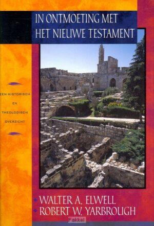 product afbeelding voor: In ontmoeting met het Nieuwe Testament