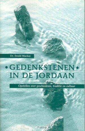 product afbeelding voor: Gedenkstenen in de jordaan  pod