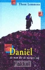 product afbeelding voor: Daniel de man die de morgen zag