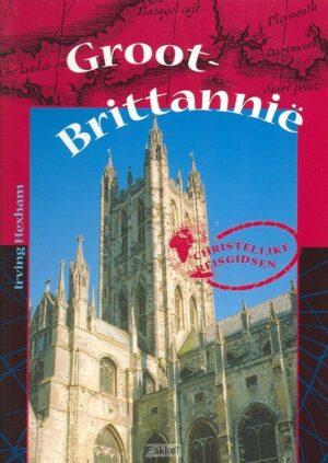 product afbeelding voor: Christelijke reisgids groot-brittannie