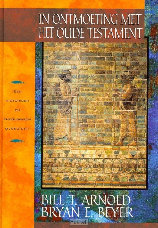 product afbeelding voor: In ontmoeting met het Oude Testament