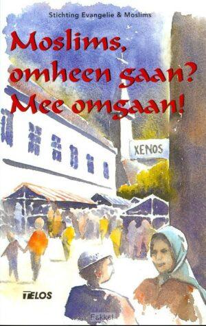 product afbeelding voor: Moslims omheen gaan mee omgaan