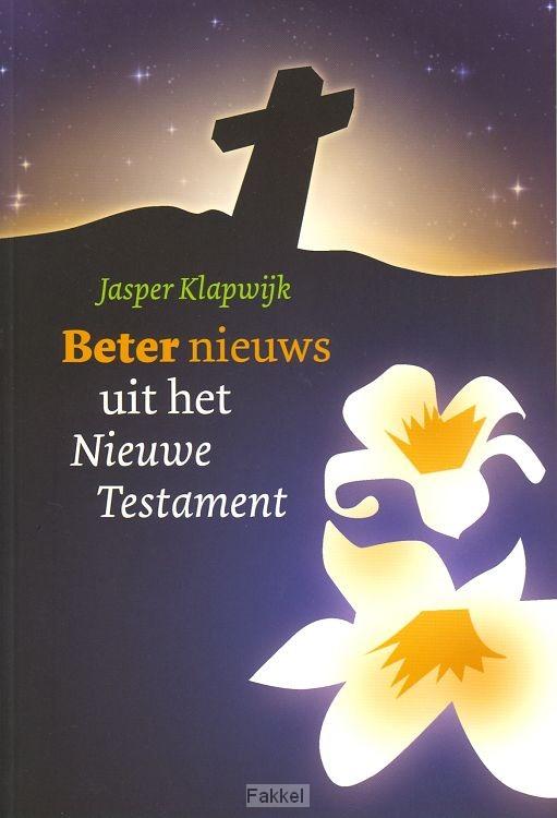 product afbeelding voor: Beter nieuws uit het nieuwe testament