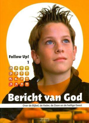 product afbeelding voor: Follow up 1 bericht van god