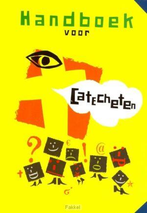 product afbeelding voor: Handboek voor catecheten