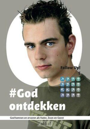 product afbeelding voor: Follow up  5 god ontdekken