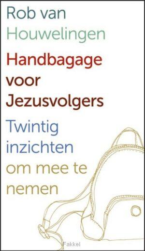 product afbeelding voor: Handbagage voor Jezusvolgers