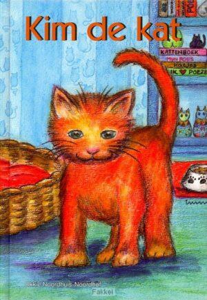 product afbeelding voor: Kim de kat
