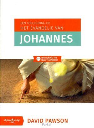 product afbeelding voor: Toelichting op het evangelie van johanne