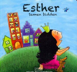 product afbeelding voor: Esther samen bidden