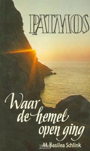 product afbeelding voor: Patmos waar de hemel openging