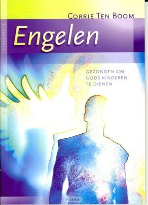 product afbeelding voor: Gideonietje engelen