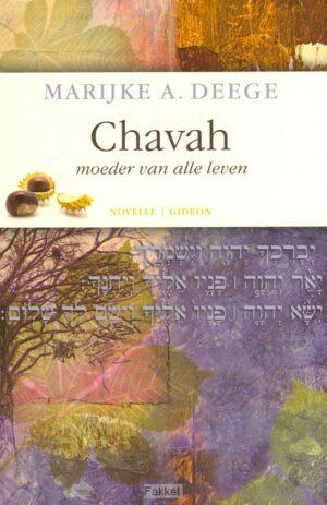 product afbeelding voor: Chavah