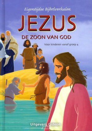 product afbeelding voor: Jezus de Zoon van God