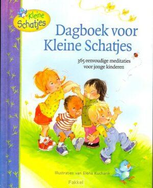product afbeelding voor: Dagboek voor kleine schatjes