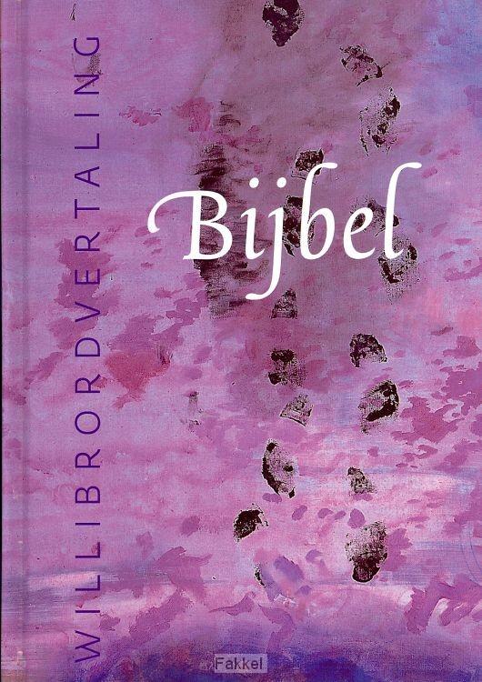 product afbeelding voor: Bijbel wv95/2012 schoolbijbel hardcover