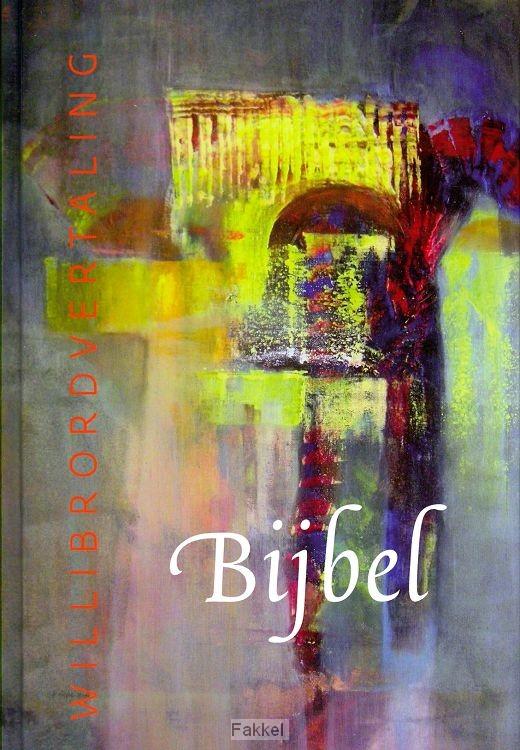 product afbeelding voor: Bijbel willibrordvert 95 standaard ed