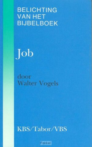 product afbeelding voor: Job  POD