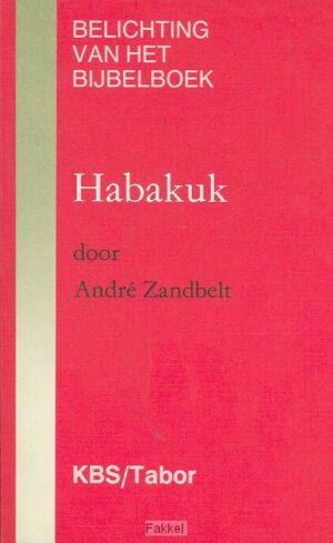 product afbeelding voor: Habakuk  POD