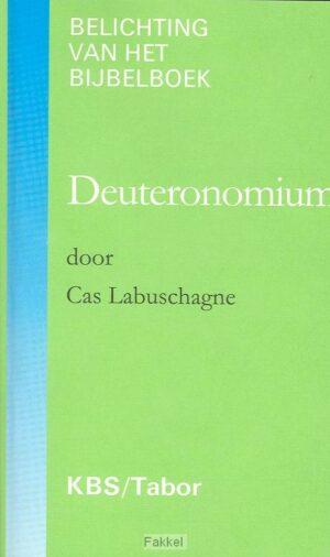 product afbeelding voor: Deuteronomium  POD