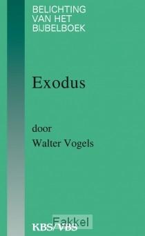 product afbeelding voor: Exodus  POD
