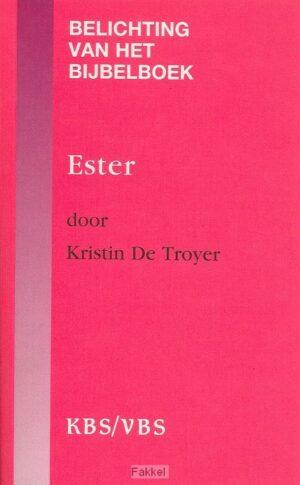 product afbeelding voor: Ester  POD