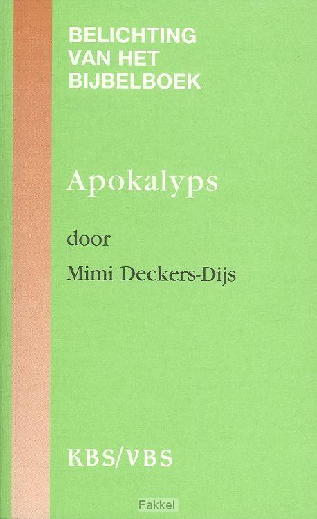 product afbeelding voor: Apokalyps   POD