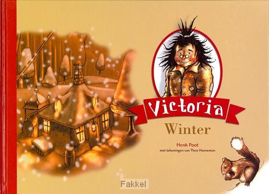 product afbeelding voor: Victoria winter