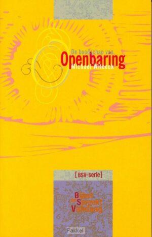 product afbeelding voor: Boodschap van Openbaring