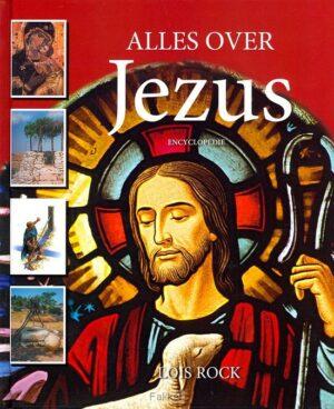 product afbeelding voor: Alles over Jezus