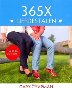 product afbeelding voor: 365x liefdestalen