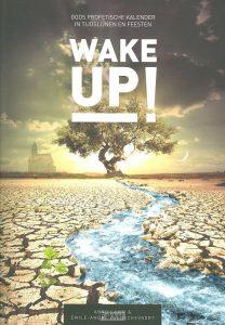 product afbeelding voor: Wake up!