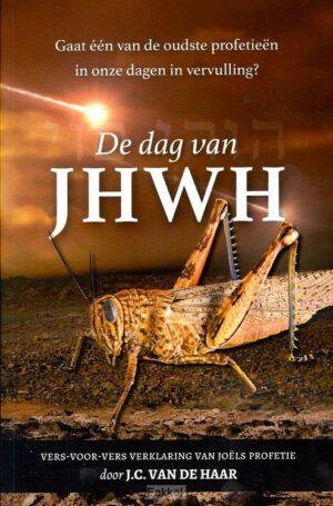product afbeelding voor: Dag van JHWH